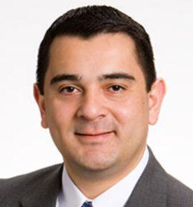 Wichita Cancer Foundation Board Of Directors Christopher L. Arellano, JD