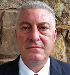 Wichita Cancer Foundation Board Of Directors Ziad Jabara, MPA, CPA