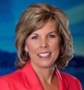 Wichita Cancer Foundation Board Of Directors Stephanie Bergmann