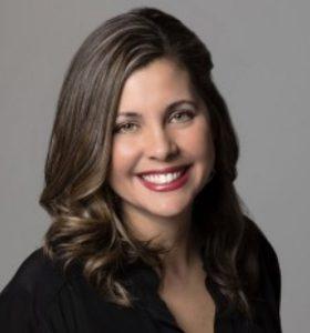 Wichita Cancer Foundation Board Of Directors Erin Moeller