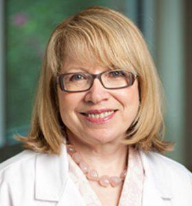Wichita Cancer Foundation Board Of Directors Hana Razek, MD