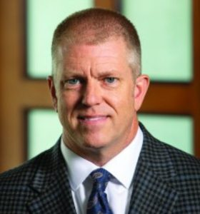 Wichita Cancer Foundation Board Of Directors Kevin Strecker
