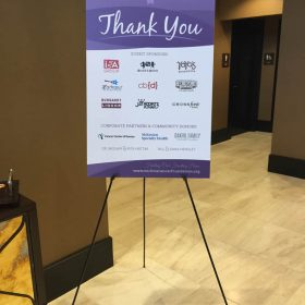 Wichita Cancer Foundation Launch Party 6