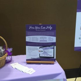 Wichita Cancer Foundation Launch Party 20