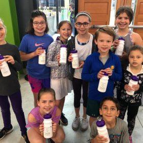 WCF Kids Klinic 2019!