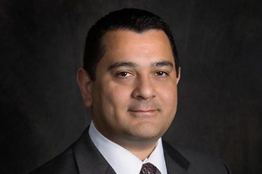 Christopher-L-Arellano New Board Member for WCF-1