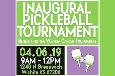 WCF's Inaugural Pickleball Tournament-1