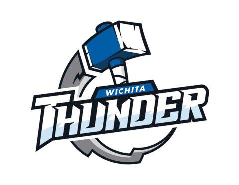 Cancer Awareness Night-Wichita Thunder Hockey Team and WCF_2