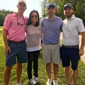 Bob Struble Golf Tournament