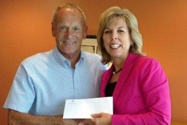 Air Capital Classic Selected WCF As A Contributable Charity