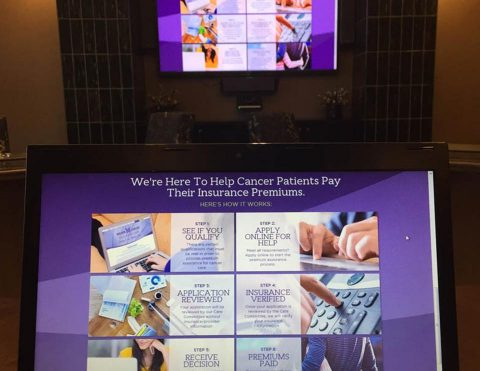Wichita Cancer Foundation Launch Party Event 1